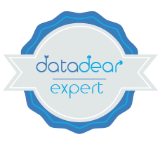 DataDear Expert Badge