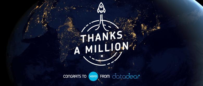 Photo of Xero announces 1 million subscribers