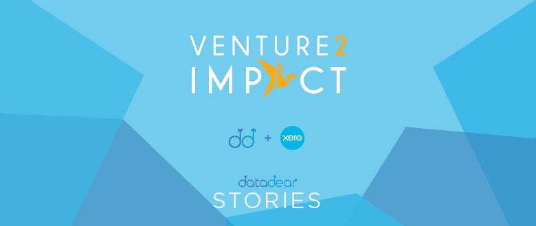 Photo of DataDear Stories – Venture 2 Impact