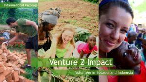 Venture 2 Impact