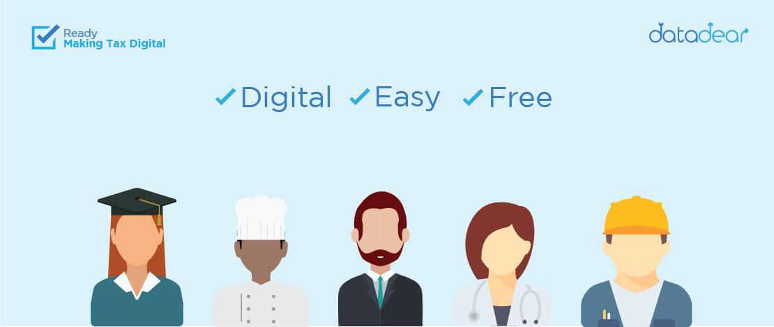 Photo of DataDear to offer FREE bridging software for UK VAT return – Making Tax Digital